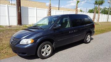 2007 Dodge Grand Caravan for sale in Orlando, FL