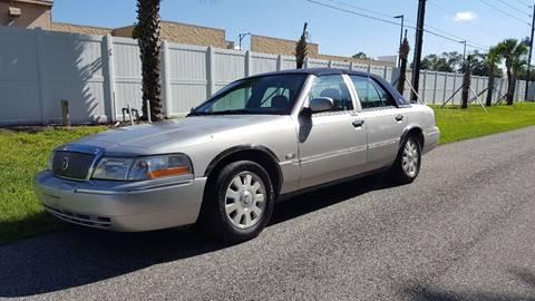 2003 Mercury Grand Marquis for sale in Orlando, FL
