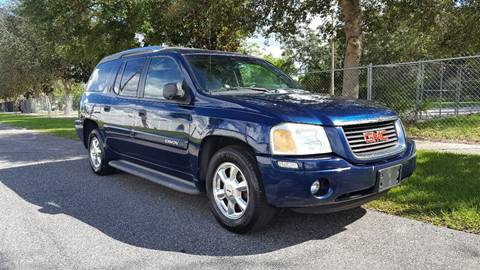 2004 GMC Envoy XUV for sale in Orlando, FL