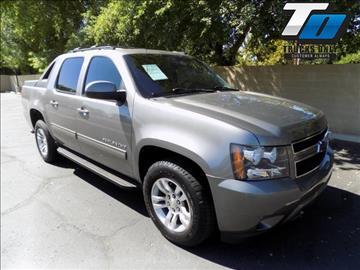 2012 Chevrolet Avalanche for sale in Phoenix, AZ