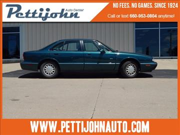 1998 Oldsmobile Eighty-Eight for sale in Bethany, MO