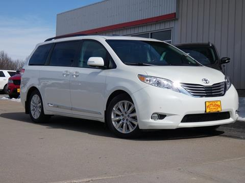 2014 Toyota Sienna for sale in Bethany, MO