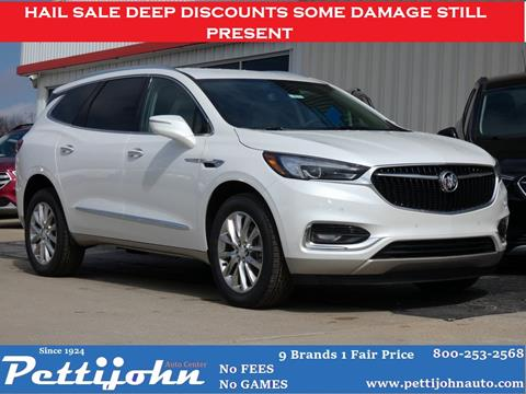 2019 Buick Enclave for sale in Bethany, MO