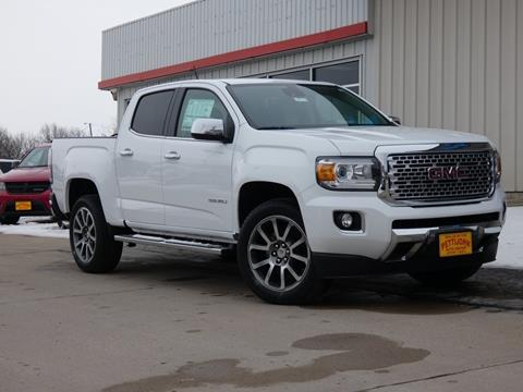 2019 GMC Canyon for sale in Bethany, MO