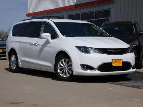 2018 Chrysler Pacifica for sale in Bethany, MO