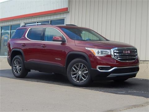 2018 GMC Acadia for sale in Bethany, MO