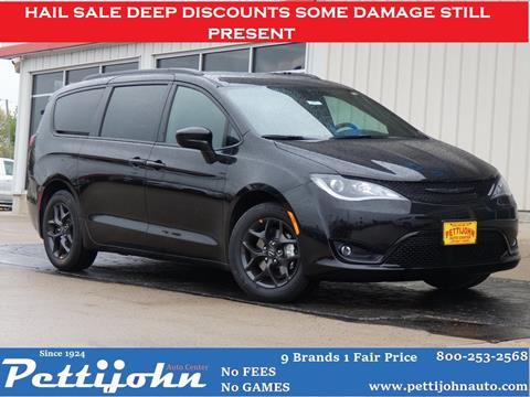 2019 Chrysler Pacifica for sale in Bethany, MO