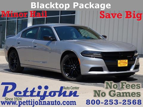 2017 Dodge Charger for sale in Bethany, MO