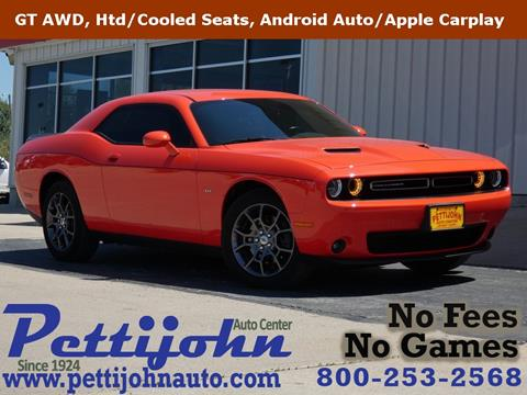 2018 Dodge Challenger for sale in Bethany, MO