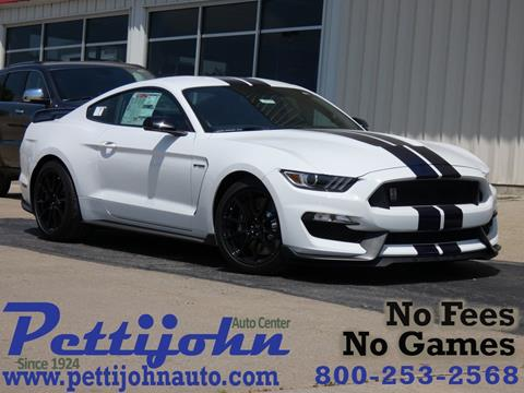 2019 Ford Mustang for sale in Bethany, MO