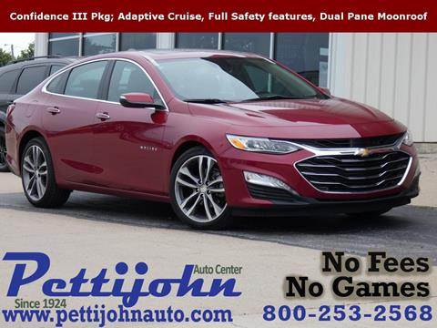 2019 Chevrolet Malibu for sale in Bethany, MO