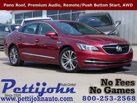 2019 Buick LaCrosse for sale in Bethany, MO