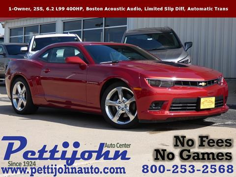 2014 Chevrolet Camaro for sale in Bethany, MO