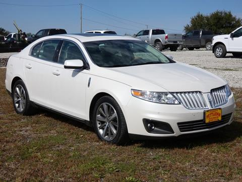 2012 Lincoln MKS for sale in Bethany, MO