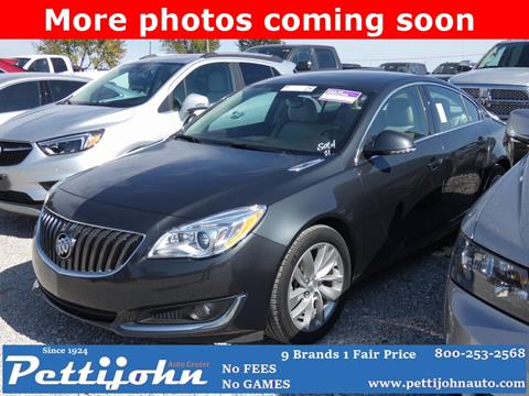 2016 Buick Regal for sale in Bethany, MO
