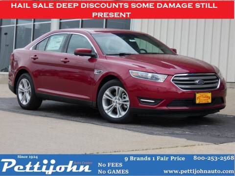 2019 Ford Taurus for sale in Bethany, MO