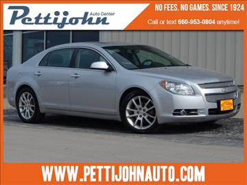 2011 Chevrolet Malibu for sale in Bethany, MO