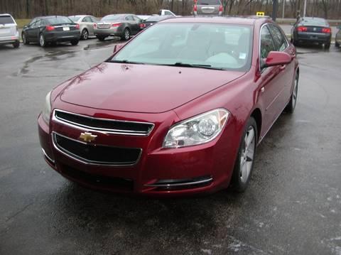 2008 Chevrolet Malibu for sale in Fort Wayne, IN