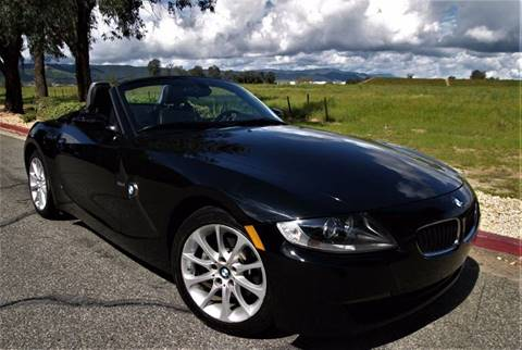 2007 BMW Z4 for sale in Temecula, CA