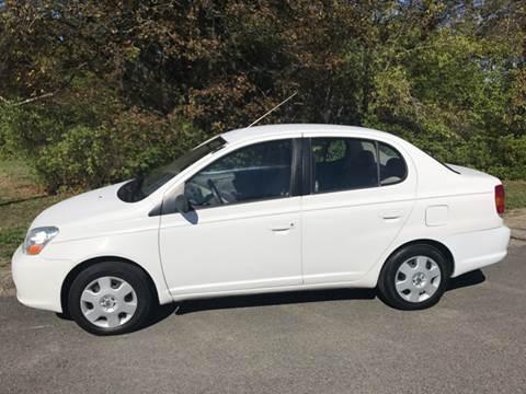 2003 Toyota ECHO for sale in Braintree, Kingston, MA