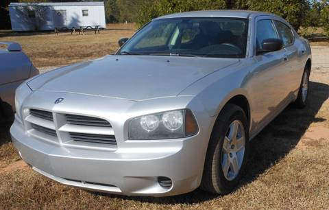 2008 Dodge Charger for sale in Colbert, GA