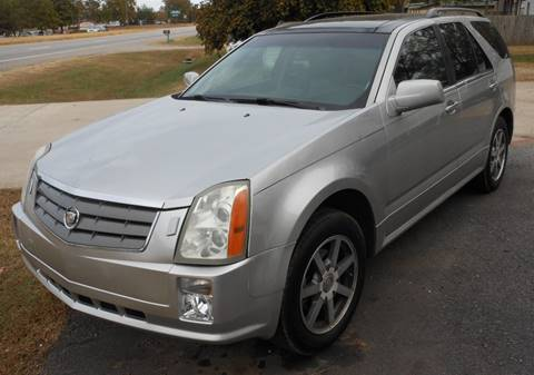2004 Cadillac SRX for sale in Colbert, GA