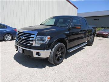 2014 Ford F-150 for sale in Tea, SD