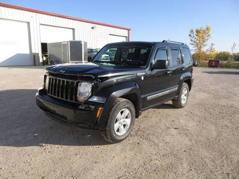 2012 Jeep Liberty for sale in Tea, SD