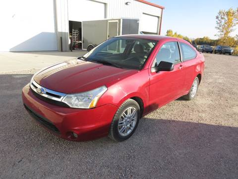 2009 Ford Focus for sale in Tea, SD