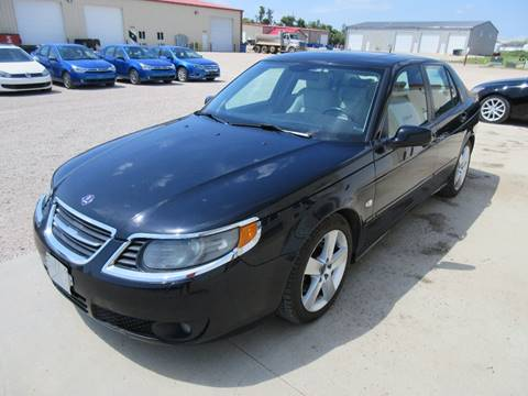 2008 Saab 9-5 for sale in Tea, SD
