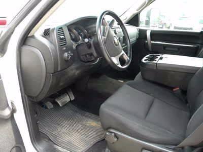2011 Chevrolet Silverado 1500 4x4 LT 4dr Extended Cab 8 ft. LB - Hayward MN