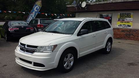2013 Dodge Journey for sale in Louisville, KY