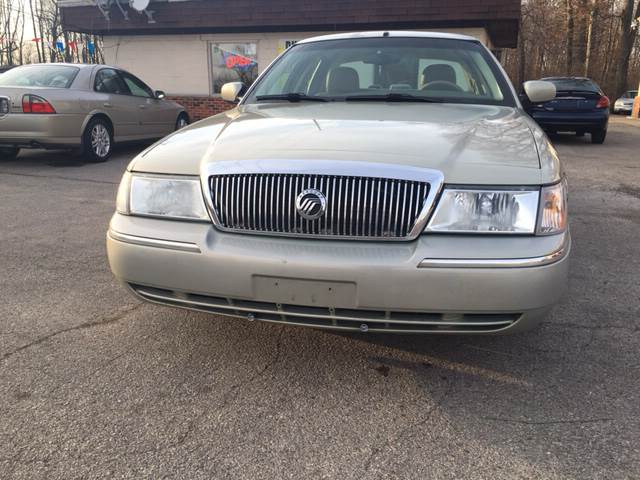 2005 Mercury Grand Marquis for sale in Louisville, KY