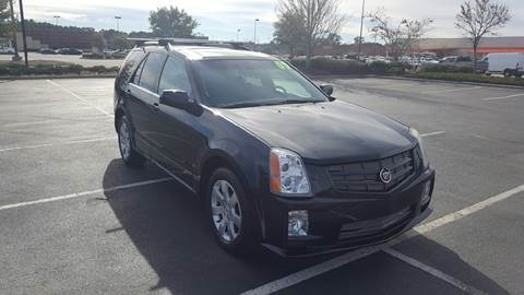 2007 Cadillac SRX for sale in Wilmington, NC