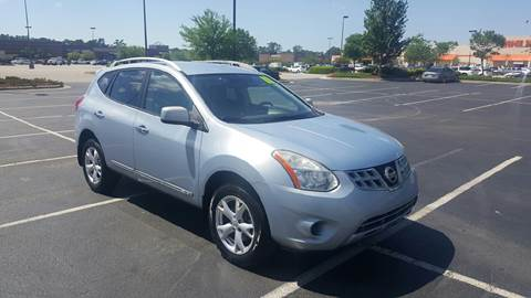 2011 Nissan Rogue for sale in Wilmington, NC