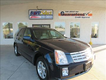 2008 Cadillac SRX for sale in Gastonia, NC