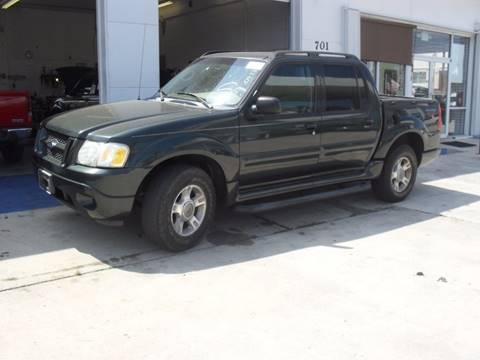 2004 Ford Explorer Sport Trac for sale in Fort Pierce, FL