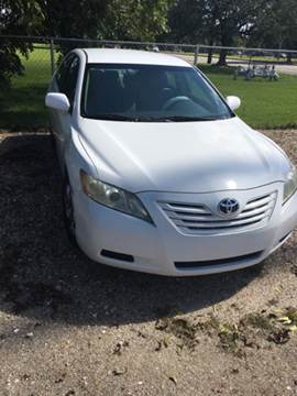 2009 Toyota Camry for sale in New Orleans, LA