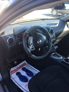 2008 Nissan Rogue for sale in New Orleans, LA