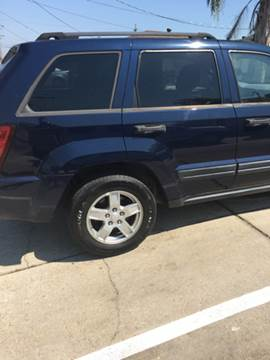 2006 Jeep Grand Cherokee for sale in New Orleans, LA
