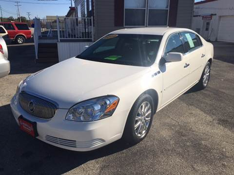 2009 Buick Lucerne for sale in Jefferson City, MO