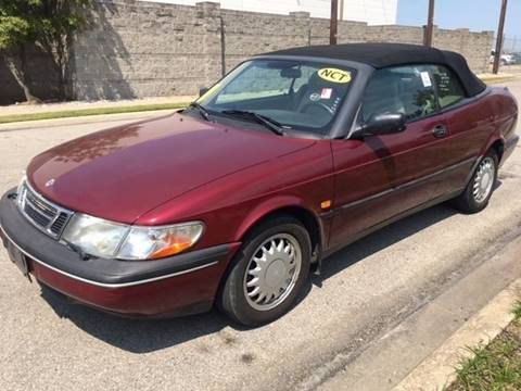 1996 Saab 900 for sale in Dallas, TX
