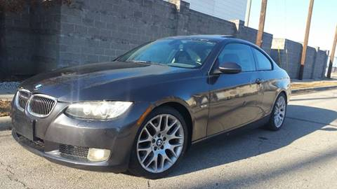 Bmw Used Cars For Sale Dallas ZNM Motors