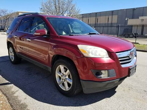 2008 Saturn Outlook for sale in Dallas, TX