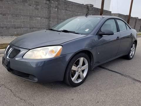2009 Pontiac G6 for sale in Dallas, TX