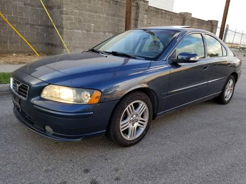 2007 Volvo S60 for sale in Dallas, TX