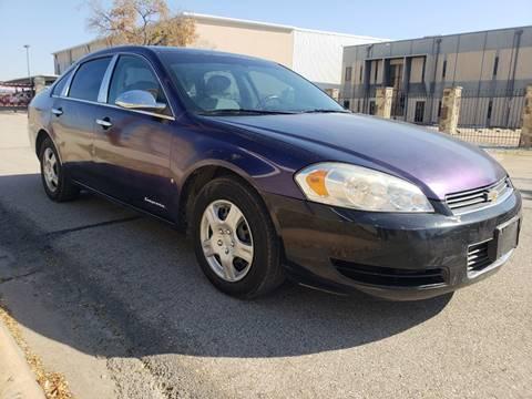 2008 Chevrolet Impala for sale in Dallas, TX