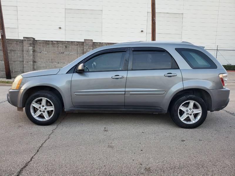 2005 Chevrolet Equinox LT (image 2)