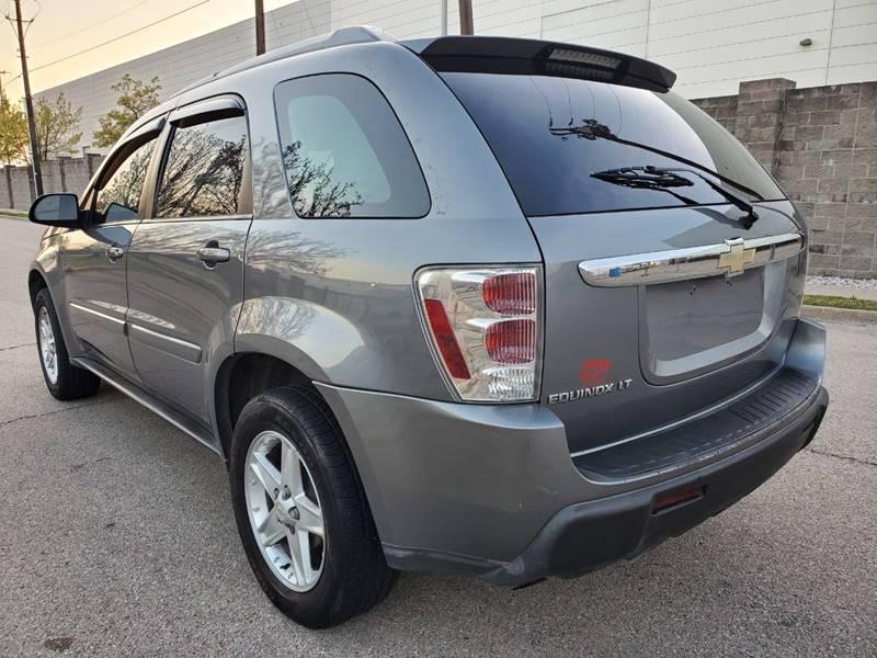 2005 Chevrolet Equinox LT (image 3)