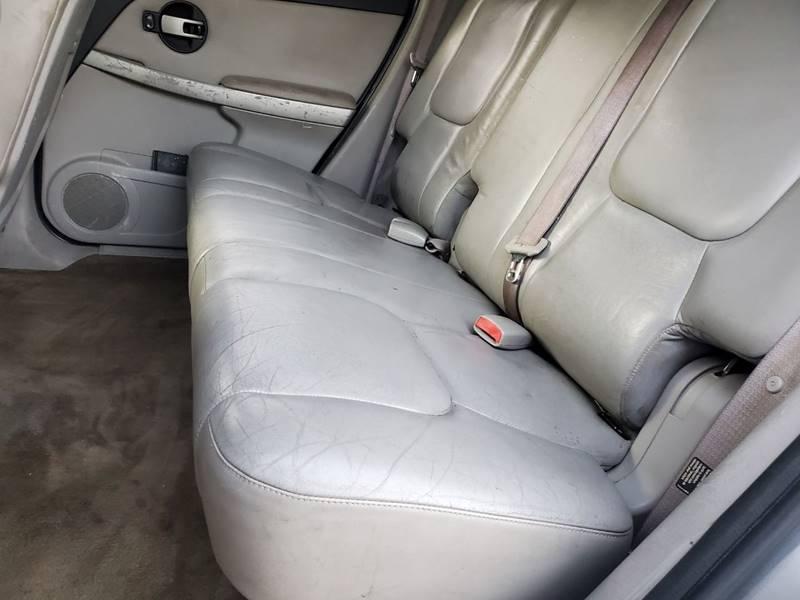 2005 Chevrolet Equinox LT (image 8)